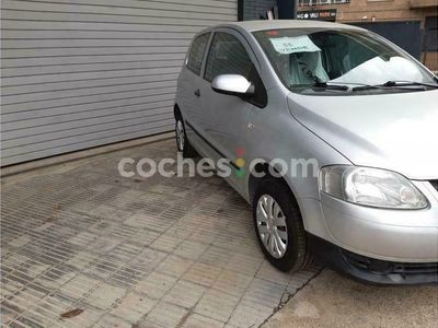 usado VW Fox 1.2 55 cv en Tarragona