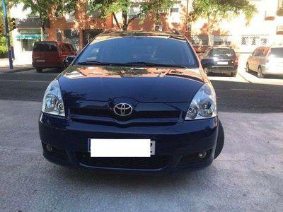 usado Toyota Corolla Verso 2.2D4D Luna