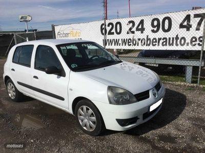 usado Renault Clio CAMPUS 1.5 DCI