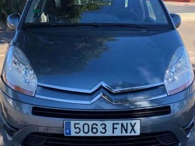usado Citroën Grand C4 Picasso 1.6HDI LX Plus