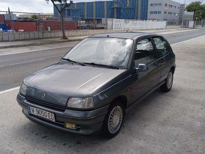 usado Renault Clio 1.4 Baccara