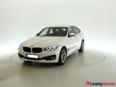 usado BMW 320 serie 3 gt d turismo m sport diesel