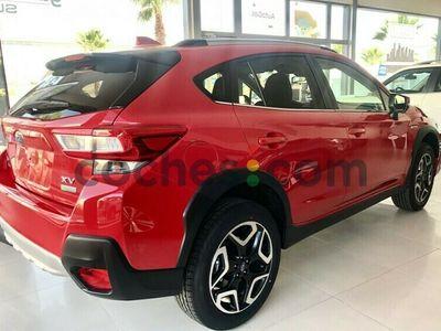 usado Subaru XV Xv2.0i Hybrid Sport Plus Cvt 150 cv en Jaen