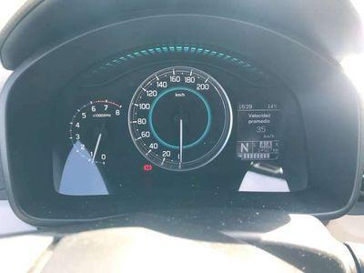 usado Suzuki Ignis 1.2 GLX EVAP 2WD AGS