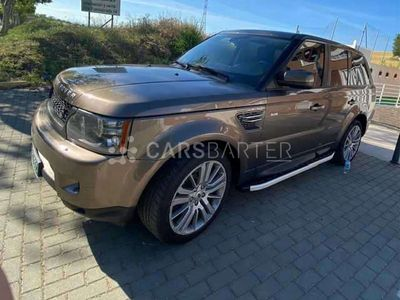 usado Land Rover Range Rover Sport 3.0TDV6 HSE Aut. 5p
