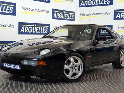 usado Porsche 928 S4 5.0 Aut Nacional