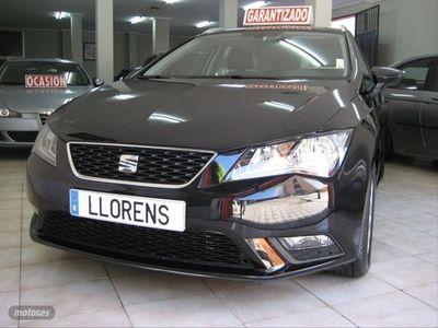 usado Seat Leon ST 2.0 TDI 110kW 150CV StSp Xcellence