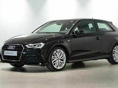 usado Audi A3 1.5 TFSI COD EVO S Line Edition 110kW