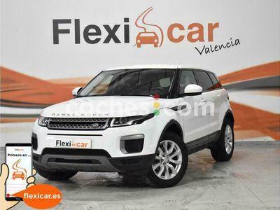 usado Land Rover Range Rover evoque 2.0td4 Hse Dynamic 4wd 150 150 cv