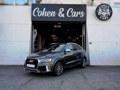 usado Audi RS Q3 RS 2.5 TFSI quattro S-Tronic(14.75) 250kW