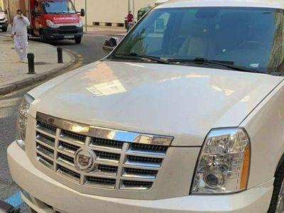 usado Cadillac Escalade 6.2 V8 Sport Luxury Aut.