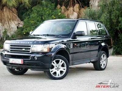 usado Land Rover Range Rover Sport 2.7 TDV6 190 H