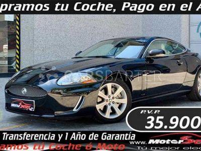 usado Jaguar XK 5.0 V8 Coupé 3p