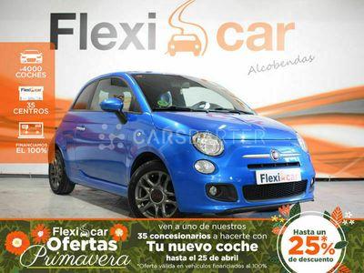 usado Fiat 500S 1.2 8v 69cv 3p