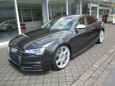 usado Audi A5 Sportback 2.0TDI S-line edition