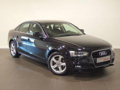usado Audi A4 2.0TDI DPF 110kW (150Cv)