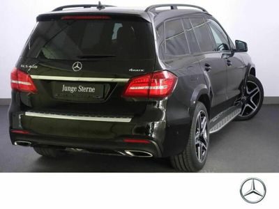usado Mercedes GLS400 4M AMG*Comand*Distronic*TechoPano*LED