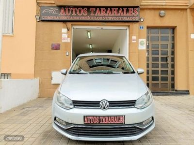usado VW Polo Advance 1.2 TSI 66kW 90CV BMT