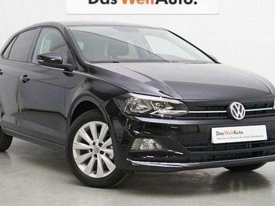 brugt VW Polo 1.0 TSI Sport 85kW