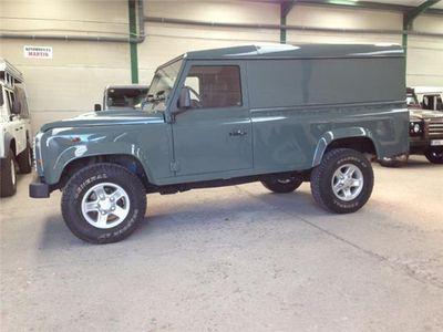 gebraucht Land Rover Defender 90 Hard Top E