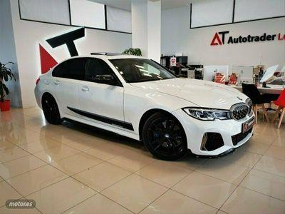 usado BMW M340 Serie 3 i xDrive Auto.