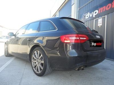 usado Audi A4 Avant 2.0TDI DPF Multitronic SLine 177cv