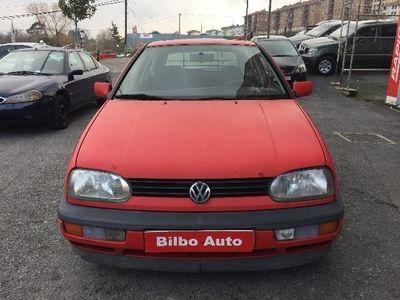 used VW Golf 1.9tdi Gt 110