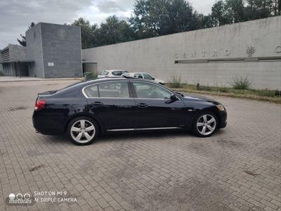 usado Lexus GS300 President