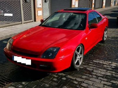 usado Honda Prelude 2.2 VTI S VTEC ATTS