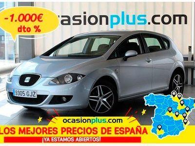 usado Seat Leon 1.4 TSI Style (125 CV)