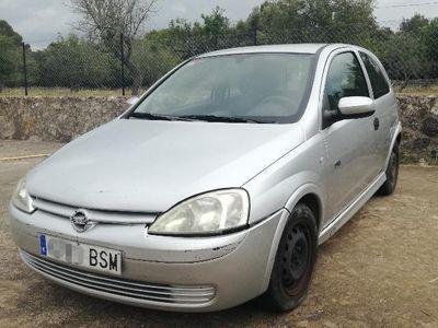 usado Opel Corsa 1.4 16v SRI
