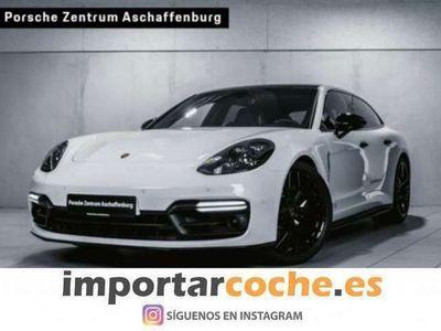 usado Porsche Panamera GTS Sport Turismo