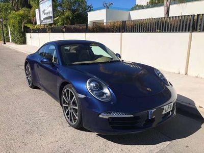 usado Porsche 911 Carrera S Coupé