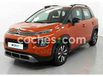 usado Citroën C3 Aircross Puretech S&s Feel 110 110 cv en Madrid