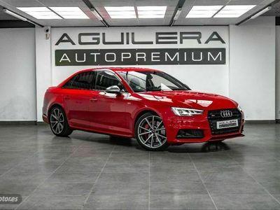 usado Audi S4 3.0 TFSI quattro tiptronic
