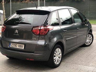 used Citroën C4 Picasso 1.6 VTi Tonic