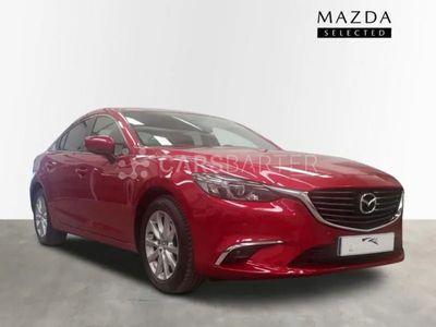 usado Mazda 6 2.2 Skyactiv-d Evolution 110kw 150 cv en Teruel