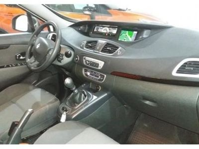 usado Renault Scénic Scenic1.5dCi Energy Expression 110