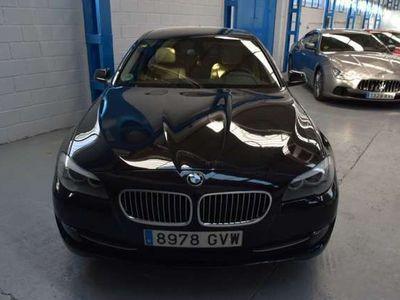 usado BMW 523 Serie 5 iA