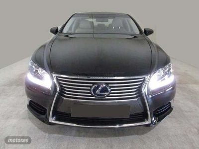 usado Lexus LS600h Hybrid Drive
