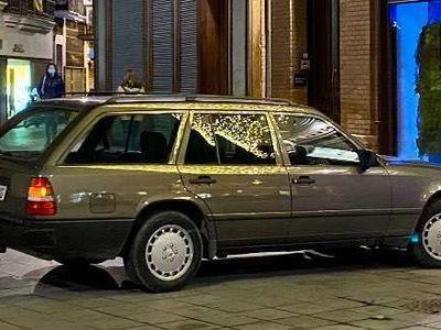 usado Mercedes 300 TD