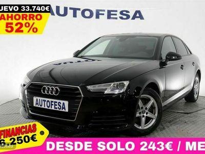 usado Audi A4 2.0 TDI 110kW 150CV S tronic