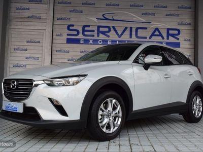 usado Mazda CX-3 2.0 SKYACTIV GE 88kW Style 2WD