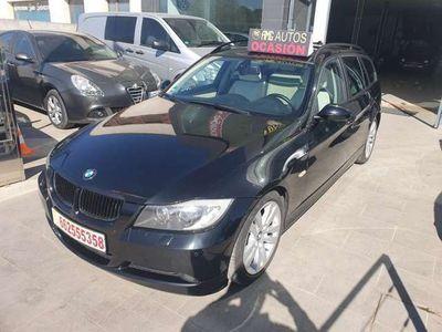 usado BMW 320 d xDriveTouring