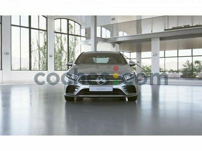 usado Mercedes A180 Clase ASedán 7g-dct 116 cv en Madrid