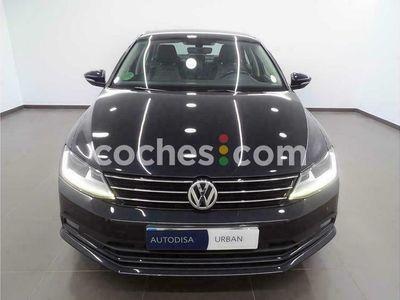 usado VW Jetta 2.0tdi Bmt Sport 110 110 cv en Valencia