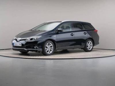 usado Toyota Auris Hybrid Active Touring Sports