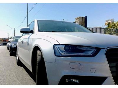 usado Audi A4 Avant 2.0TDI Advanced Ed. Q. DPF 143 Advanced Edi