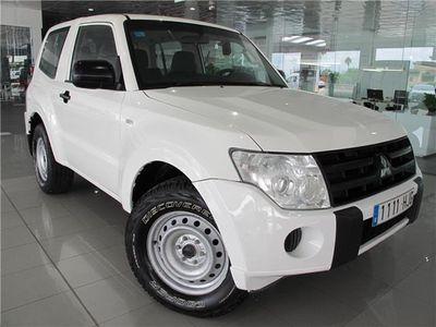 gebraucht Mitsubishi Montero 3.2 DI-D M-PRO