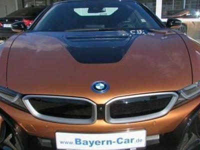 usado BMW i8 Roadster *AERODYNAMIKPAKET*